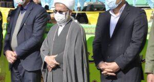 گزارش تصویری از روز ۲۲ بهمن ماه ۱۳۹۹