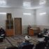 گزارش تصویری از جلسه ستاد امربه معروف و نهی از منکر شهرستان گلپایگان