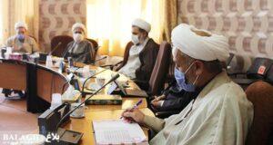 بررسی زمینه های تعامل دفتر تبلیغات اسلامی با قرارگاه فرهنگی شهرستان گلپایگان